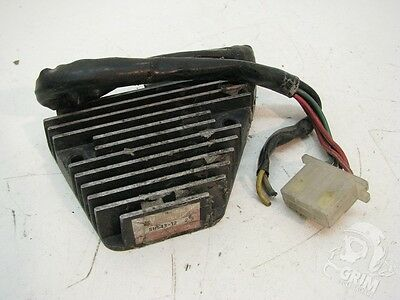 1982-1983 1982 Honda Magna VF750C VF750 Voltage Regulator Rectifier #2288
