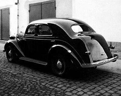 1937 Volvo PV52 Special Automobile Photo Poster zc7132-GKQ84D