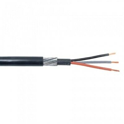 Armoured Cable SWA 3 core 6mm 6943X XLPE