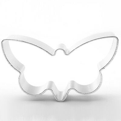 Butterfly Cookie Cutter Baking Cake Decorating Pastry Kitchen