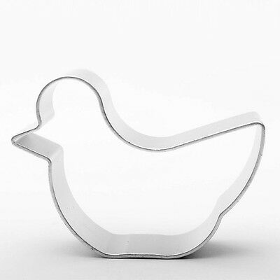 Duck Cookie Cutter Baking Cake Decorating Pastry Kitchen
