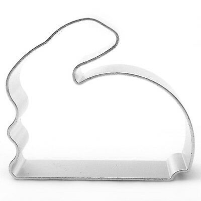 Rabbit Easter Cookie Cutter Baking Cake Decorating Pastry Kitchen