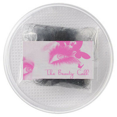 Exquisite Silk Loose Lashes C Curl .18mm Flexible, Softer Eyelash Extension