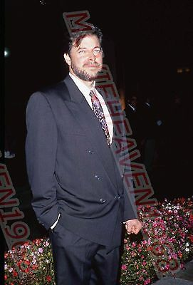 Jonathan Frakes 35Mm Slide Transparency Negative Photo 3302