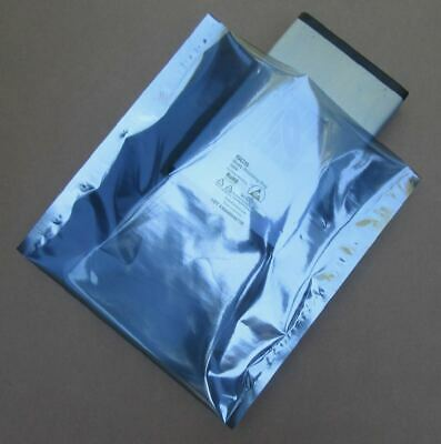 "1,000 - ESD Anti-Static Shielding Bags, 7"" x 10"", Open-Top"
