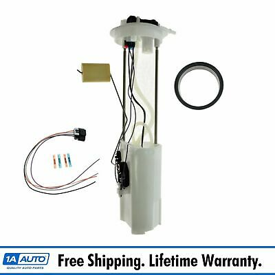 ACDelco MU1613 Fuel Pump And Hanger With Sender