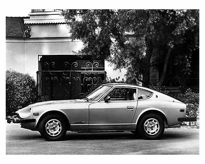 1977 Datsun 280Z Automobile Photo Poster zc7721-LZVFW1