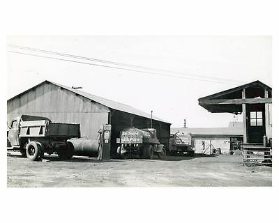 1941 Pure Oil Gas Station Factory Photo Spartanburg South Carolina ch2388