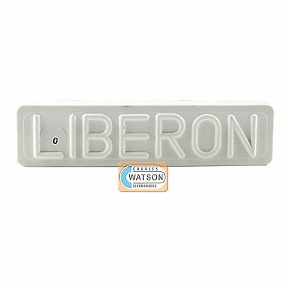 LIBERON 50g WHITE Wax Filler Wood Repair Stick Fix Furniture Cracks Splits Holes