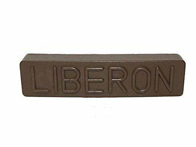 LIBERON 50g MEDIUM WALNUT Wax Filler Wood Repair Stick Fix Cracks Splits Holes
