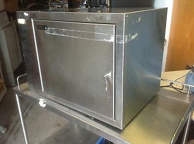 CRYOMED 2700-C 2700C Controlled Rate Freezer USED SALE SALE   $249