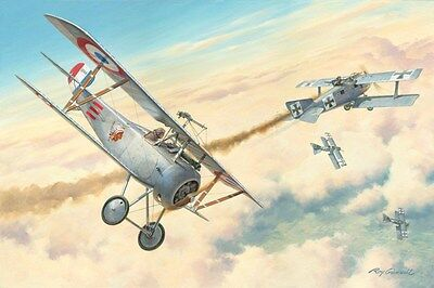 """""""First American Ace"""" Roy Grinnell Aviation Print - Signed by 26 American Aces"""