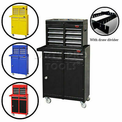 Tool Box Chest  Cabinet Top Box And Rollcab Box