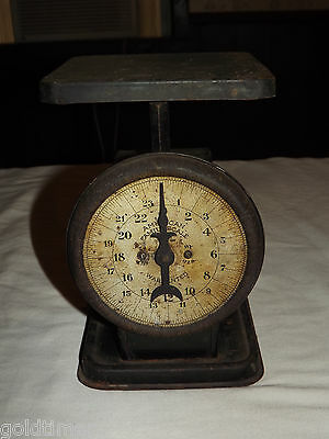 VINTAGE  1898 GRAND UNION  AMERICAN FAMILY SCALE