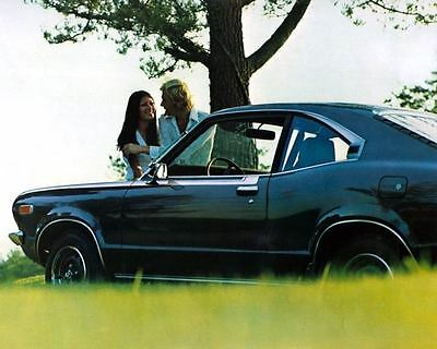 1972 Mazda RX3 Coupe Factory Photo c3359-WMBWVJ