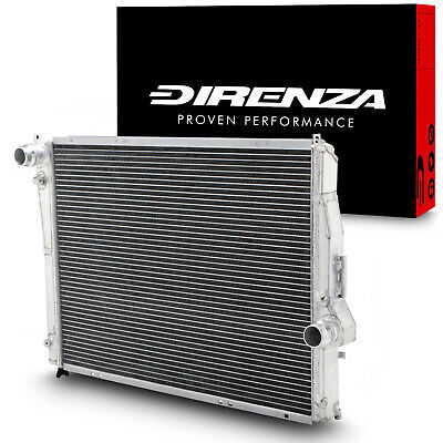 Direnza Alloy 40Mm Race Radiator Rad For Bmw 3 Series E46 Compact Z4 E85 E86