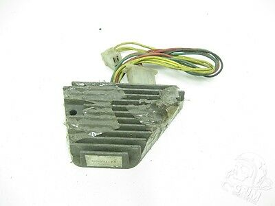 1982-1983 1983 Honda Magna VF750C VF750 Voltage Regulator Rectifier #110223