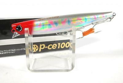 New Ima Pce 100 Submarine Sinking Lure Color: 001 Japan