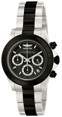 Invicta 6934 Men's Speedway Chrono Two-Tone Stainless Steel Watch