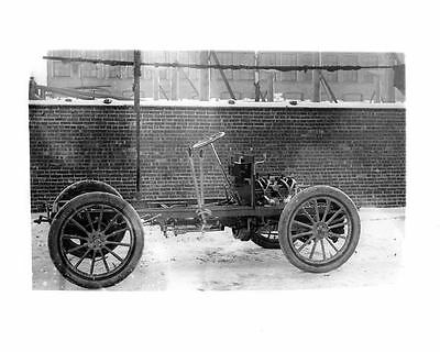 1903 Packard Model K Factory Photo First 4 Cylinder c7639-BWDOK8