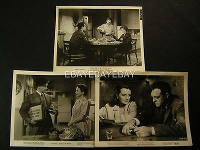 Mary Astor VINTAGE 6 Assorted Movie PHOTO LOT 378H