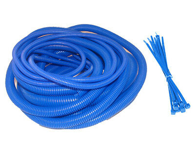 Vauxhall Astra Blue Conduit Engine Dressing Kit - PIPE HOSE PLASTIC ID28786
