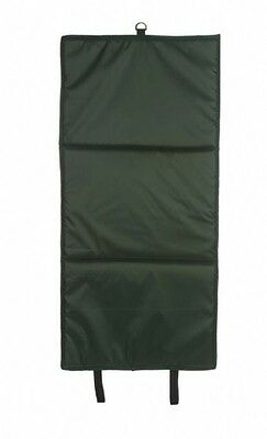 Fishing session unhooking mat,pegs out, NEW, for Carp, Pike, Tench 95x45cm
