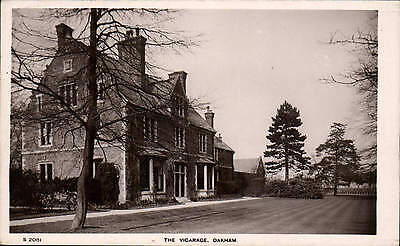 Oakham. The Vicarage by WHS Kingsway # S 2081.