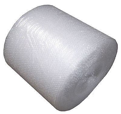 """MS Packaging BRANDED 12"""" 300 mm 300mm x 20 M Bubble Wrap Small packaging"""