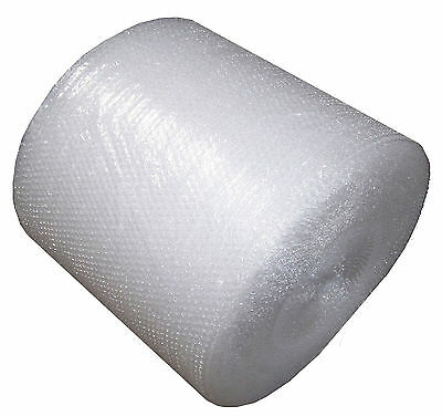 """QUALITY BRANDED 12"""" 300 mm 300mm x 20 M Bubble Wrap Small 20m packaging removals"""