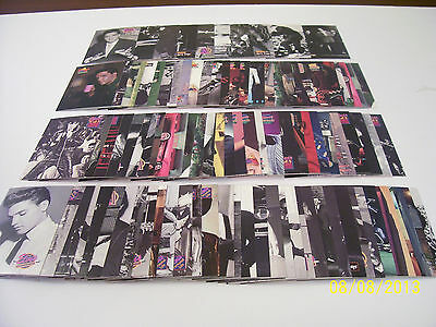 Huge Lot of 100 Assorted River Group Elvis Presley Collector Cards (READ AD)