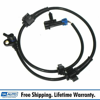 Front Wheel ABS Brake Sensor w/ Harness Connector for Chevy GMC Pickup Truck