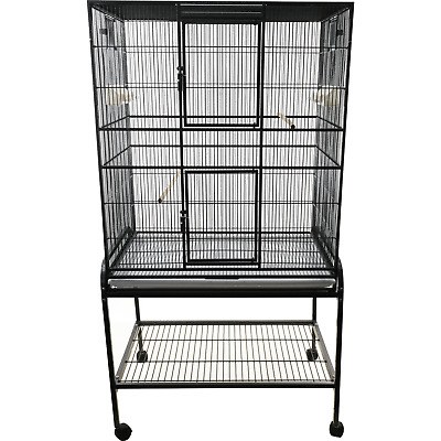 Kings Cages Parrot Bird Cage 3221 bird toy toys finch canary cockatiel parakeet