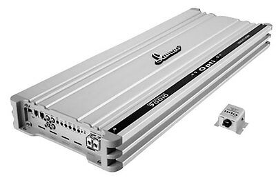 New Lanzar OPT110001D 10000 Watt 1 Channel Monoblock Class D power Car Audio Amp