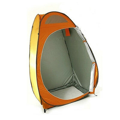 Portable Changing Room Tent Beach Camping Hiking Shower Toilet Pop Up Room