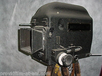 COLLECTIBLE 35mm ANTIQUE Motion Picture Film Cameras & Blimps MANY  MAKE OFFERS!