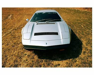 1975 Maserati Bora Factory Photo u3356-OJOKYZ