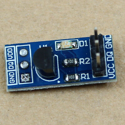 Temperature Measurement Sensor Module High Quality New DS18B20