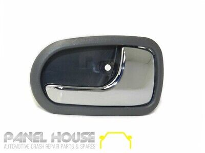 Mazda 323 RIGHT Interior Door Handle Inner Front or Rear RH BJ Protege Astina