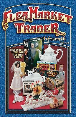 Flea Market Trader 15th