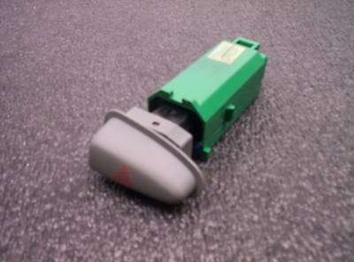 +Genuine GM 22642605 Hazard Warning Switch