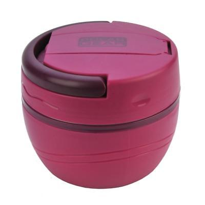 Polar Gear Lunch Pod (500ml Berry) Insulated Bowl with Fork