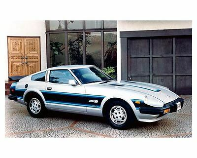 1979 Datsun 280ZX 280ZXR Automobile Photo Poster zu3530-7BEBLX