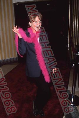 Linda Blair 35Mm Slide Transparency Negative Photo 4610