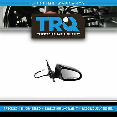 NEW POWER MIRROR WITHOUT HEATED RIGHT SIDE FITS 2012-14 TOYOTA CAMRY 8790806400