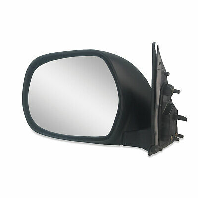 Toyota Hiace 05 - 10 Black Electric Mirror Left Hand Brand New