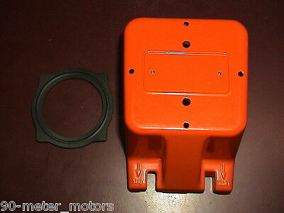 NEW OEM STIHL Concrete Cut-Off Saw Air Cleaner Filter Cover TS 50 510 760 TS50