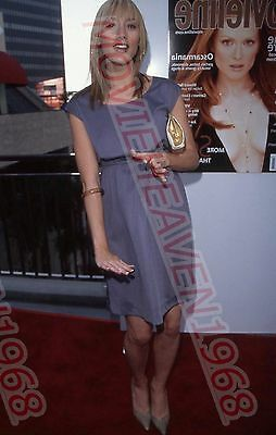 Bree Turner 35Mm Slide Transparency Negative Photo 5031