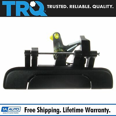 Black Rear Tailgate Handle 69090-35010 for 95-04 Toyota Tacoma Pickup Truck
