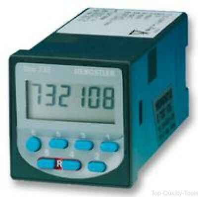 Timer/counter, Lcd, 0.732.012 766951